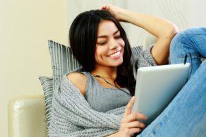 mujer-encontros-online
